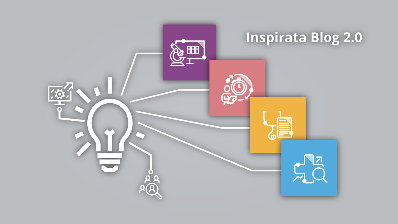 Introducing Inspirata Blog 2.0
