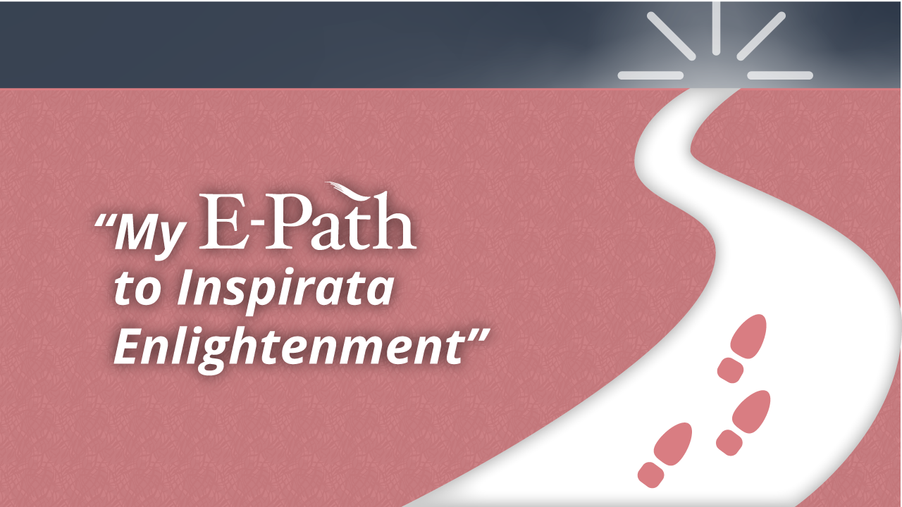 100 Days & Nights: My E-Path to Inspirata Enlightenment