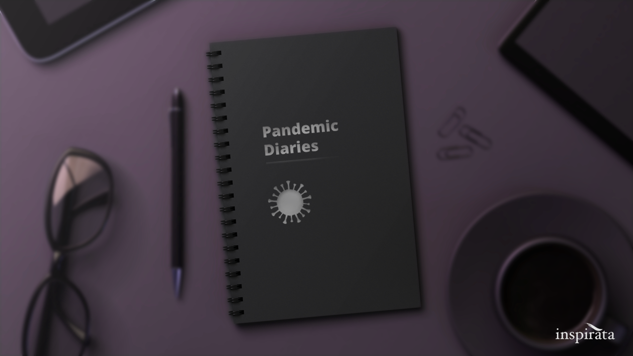 Pandemic Diaries: Pathology, the Pandemic and the Future of Testing