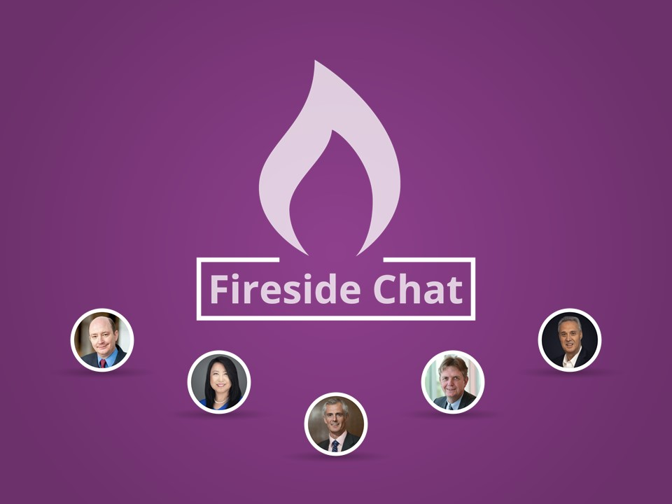 Fireside Chat Recap: The Power of the Panel